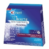 Crest 3D White Intensive Professional Effects Teeth Whitening